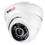 Видеонаблюдение через IP камеру