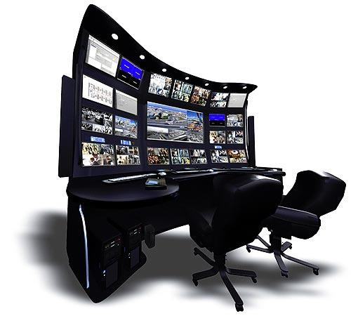 Практическое руководство по обучению операторов систем видеонаблюдения